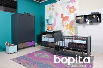 Bopita - furniture for kids